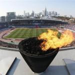 新国立競技場にまたまた問題発生 聖火台が設置できない!?